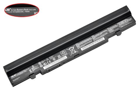 Asus u46 Series Battery Photo
