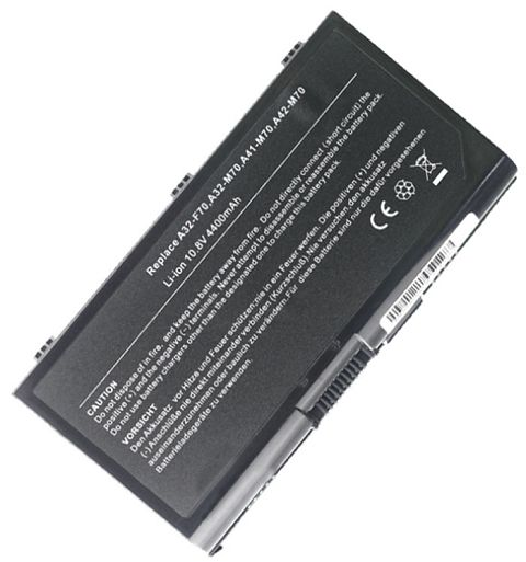 Asus m70tl Battery Photo
