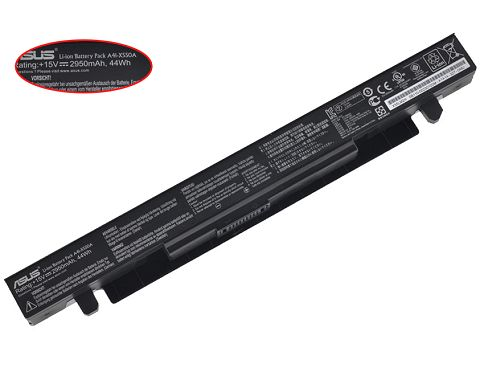 Asus f550vb Battery Photo