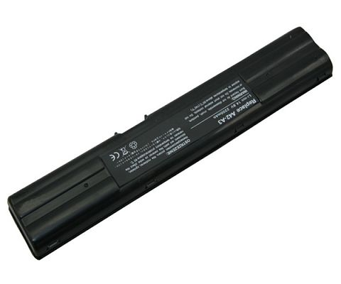 Asus a7000vc Battery Photo