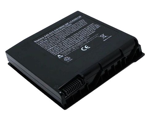 Asus g74sx-bbk7 Battery Photo