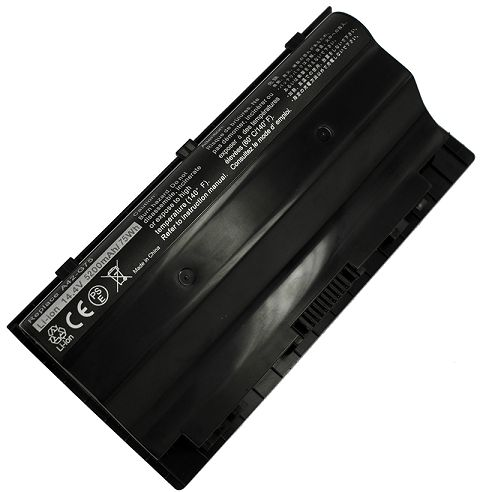 Asus g75vw-t1013v Battery Photo