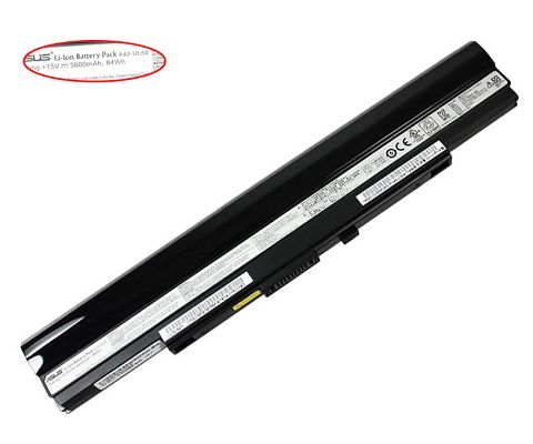 Asus ul80j Battery Photo