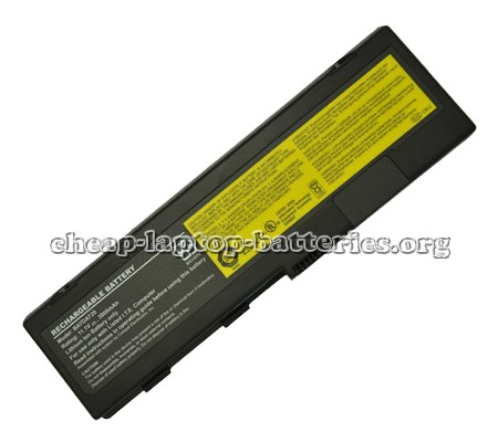 Lenovo e680 Battery Photo