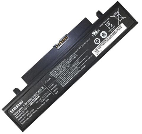 Samsung Nt-x125 Battery Photo