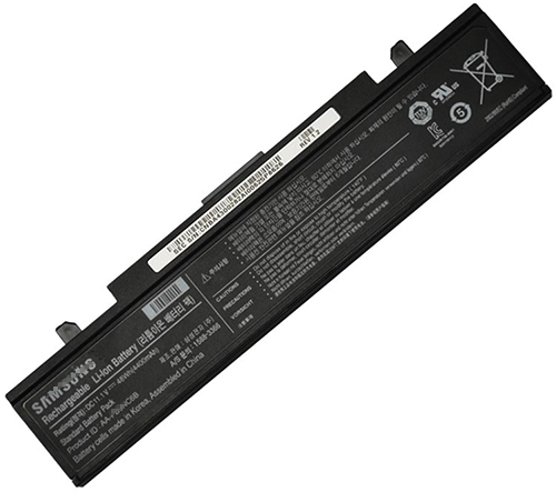 Samsung np300e4ah Battery Photo