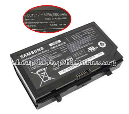 Samsung np700g7c-s02us Battery Photo