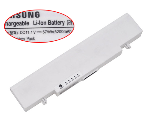Samsung Np-r540 Battery Photo