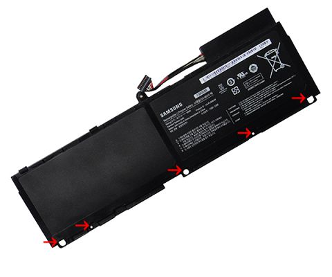 Samsung 900x3a Series Battery Photo