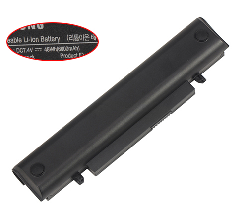 Samsung Np-nc110-a02ph Battery Photo