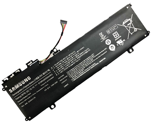 Samsung np880z5e-x01 Battery Photo