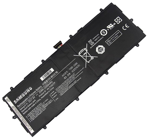 Samsung xe300tzc-k01 Battery Photo