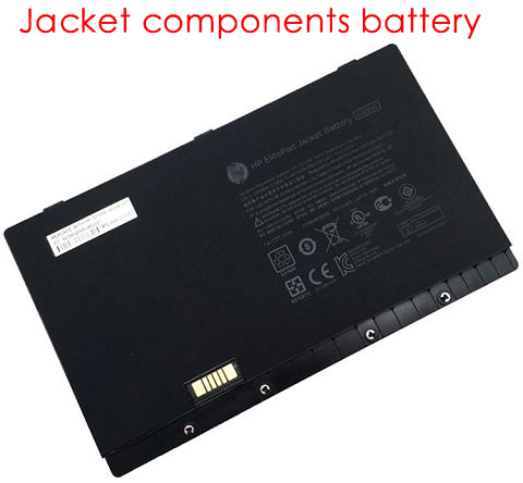 Hp Elitepad 900 Battery Photo