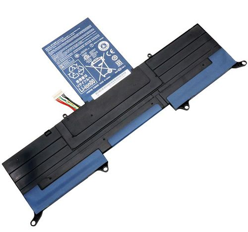 Acer Aspire s3 ms2347 Battery Photo