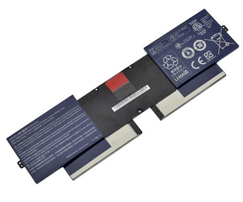 Acer Aspire s5-391-6836 Battery Photo