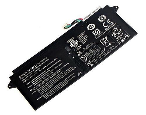 Acer Aspire s7-391-73514g25aws Battery Photo