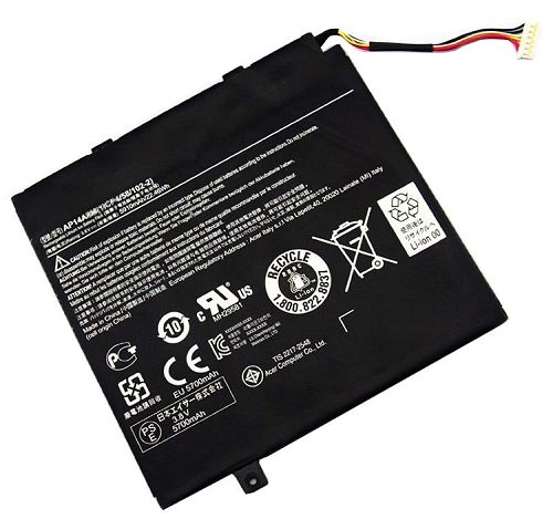 Acer Aspire sw5-012 Battery Photo