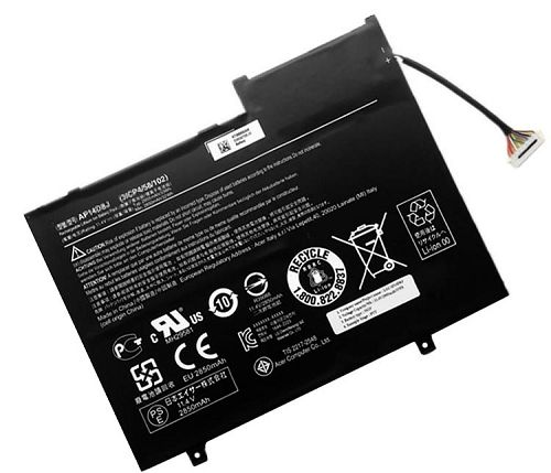 Acer Switch sw5-171p Battery Photo