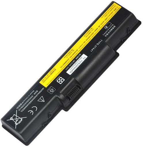 Acer Aspire 5535 Series Battery Photo