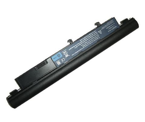 Acer Aspire as5534 Battery Photo