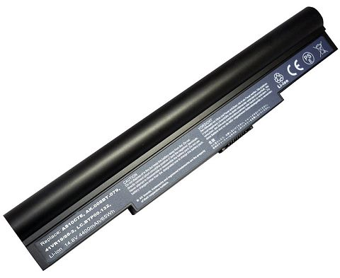 Acer Aspire 5951g Series Battery Photo