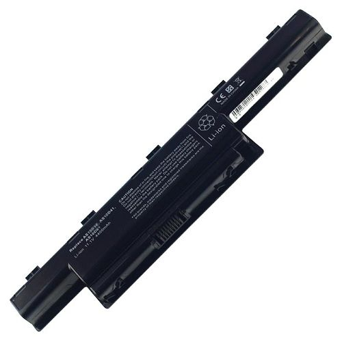 Acer Travelmate 5744g Battery Photo