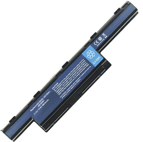 Acer Aspire 5741z Battery Photo