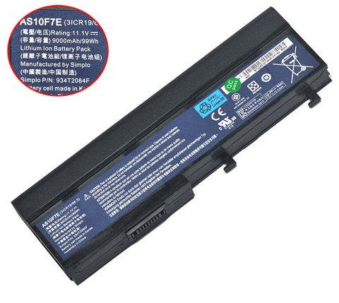 Acer 934t2084f Battery Photo