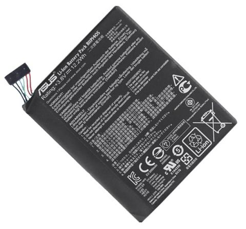 Asus Memo Pad me7000c Battery Photo