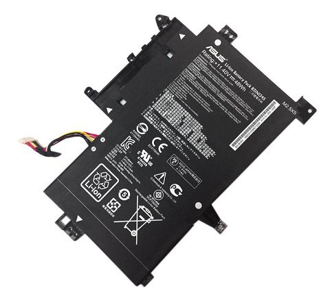Asus Transformer Book Flip tp500l Battery Photo