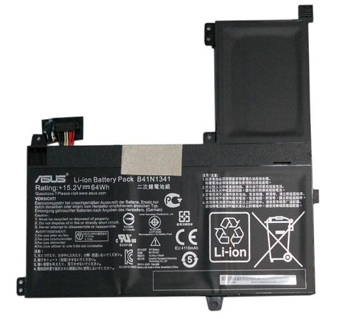 Asus q502l Series Battery Photo