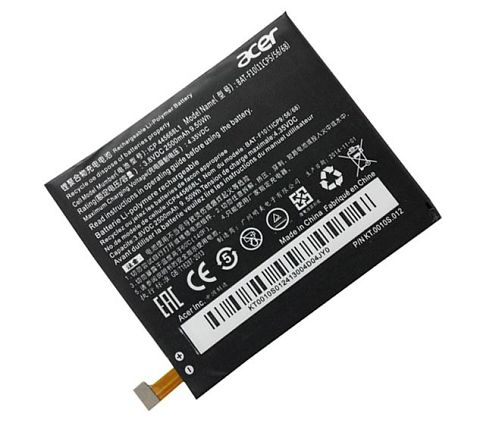 Acer Kt.0010s.012 Battery Photo