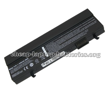Uniwill 63-uj0024-0a ct1 Battery Photo