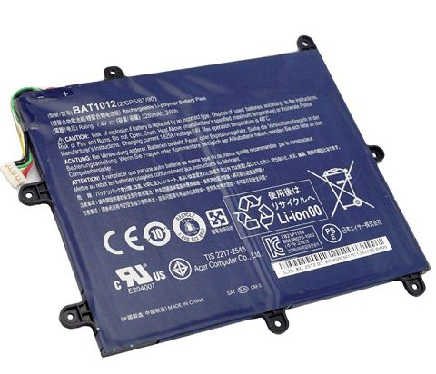 Acer Iconia Tab a200 Battery Photo