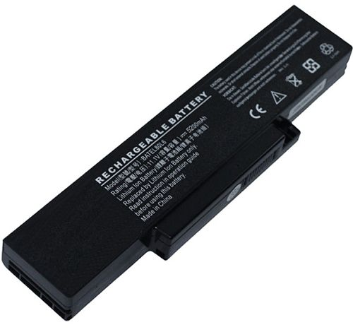 Dell Inspiron 1425 Battery Photo