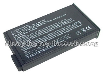 Compaq Presario v1020ap Battery Photo