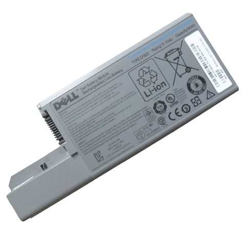 Dell 312-0402 Battery Photo