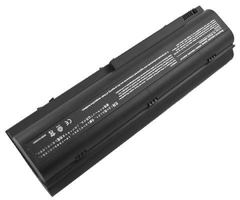 Compaq Presario v4000t Battery Photo