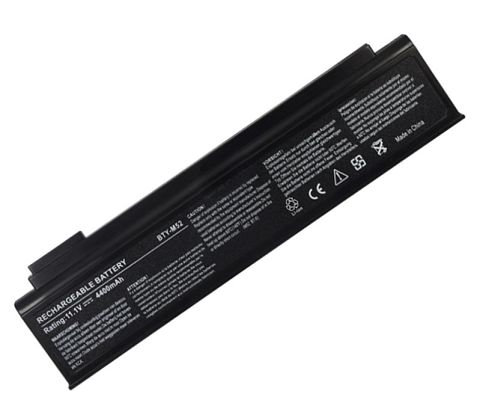 Msi Megabook l720b Battery Photo