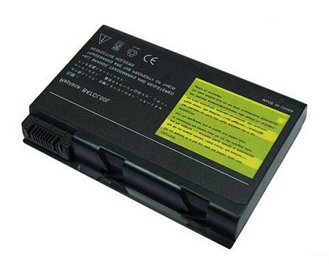 Lenovo 3000 c100 0761 Battery Photo