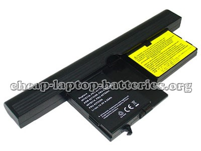 Lenovo Thinkpad x61 Tablet Pc 7764 Battery Photo
