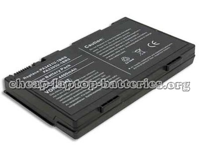 Toshiba Satellite m40x-183 Battery Photo