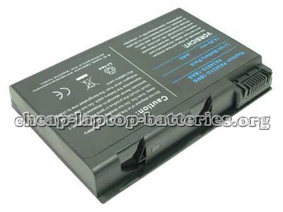 Toshiba Satellite m65-s9092 Battery Photo