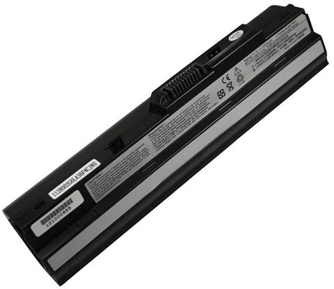 Msi Wind u123-019us Battery Photo