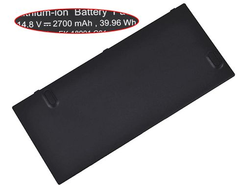 Msi bc427 Battery Photo