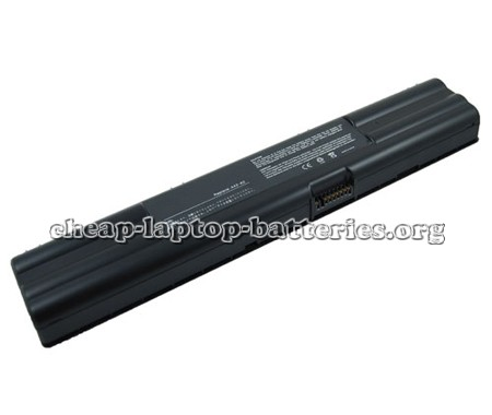 Asus a2000dc Battery Photo
