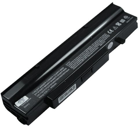 Fujitsu Siemens Amilo Li 2732 Battery Photo
