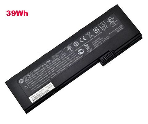 Hp Elitebook 2760p Tablet Pc Battery Photo
