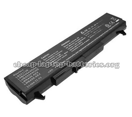 Lg lw75 Express Battery Photo