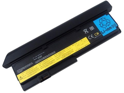 Lenovo Thinkpad x200s 7469 Battery Photo